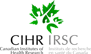 CIHR - Canadian Institutes of Health Research